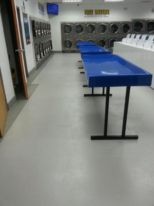 HERMETIC™ Quartz Floor-1