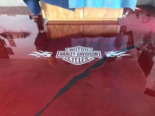 ECS-REFLECTOR-Enhancer-Harley-Davidson-2